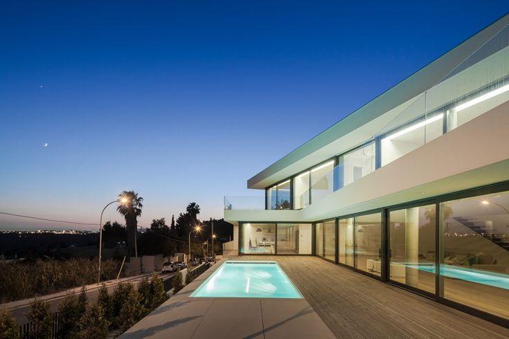 JC House by JPS ATELIER 03