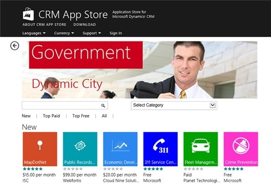 Dynamics NAV and GP 2013 Comes to Windows Azure - Dynamics CRM Apps in Online Store   Microsoft Dynamics GP 2013 and Microsoft Dynamics NAV 2013--now available on Windows Azure. Public sector organizations can now purchase CRM Apps for Dynamics in new online store.