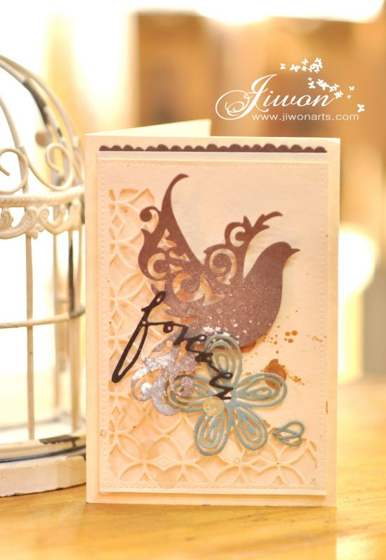 Jiwon Crafts Blog: Wings