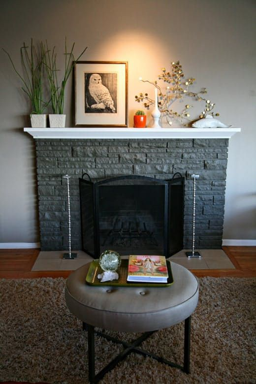 97 best creative fireplaces images on pinterest