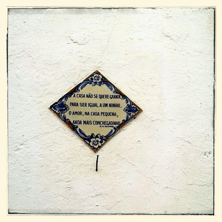 Portuguese tiles;