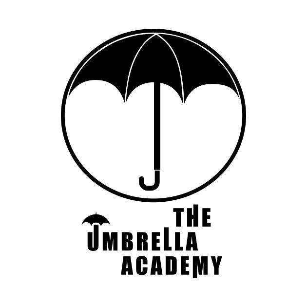 Umbrella Academy Logo Fondos De Pantalla Girasoles Camisas De Navidad Tazas