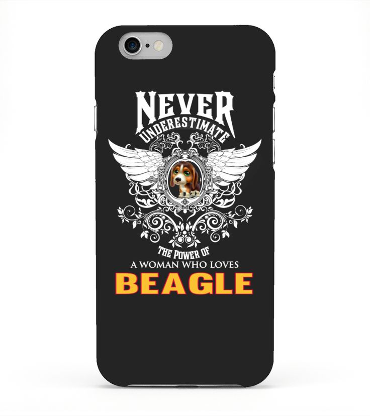 Beagle Phone Cases