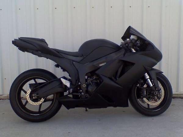 Letzte Nacht Hatte Ich Einen Traum Es War Alles Schwarz Alles Alles Einen Hat In 2020 Honda Sport Bikes Sports Bikes Motorcycles Kawasaki Motorcycles Sport Bikes