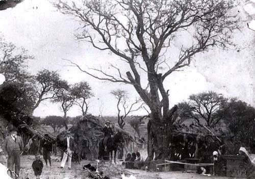 tolderias Ranqueles (1901)