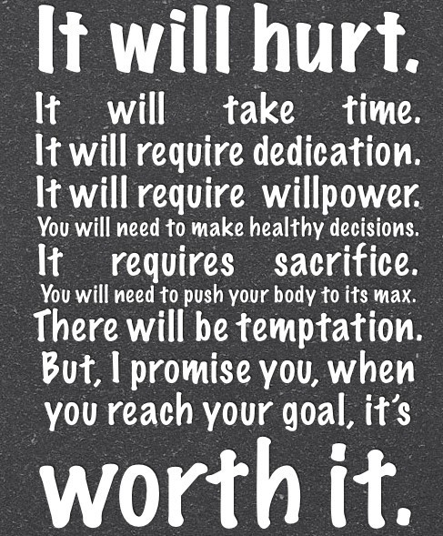 Quotes About Strength And Determination: #Life #quote #dedication #determination #success #recovery