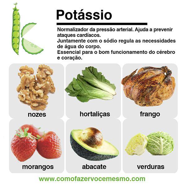 descubra health food