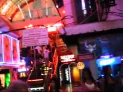 Pattaya centro balneare magic | Tour Viaggi Thailandia Tour