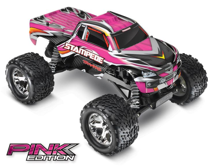 Marvelous Hobby RC Trucks   Traxxas Stampede 110 Scale Monster Truck With TQ Radio  System Blue    Read More At The Image Link.