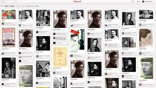 Pinterest and Feminism: Awesome: Article Raising, Feminist Critiques, Articles, Feminism Women S Studies, Pinteresting Feminisms, Comment, Interesting Pinterest