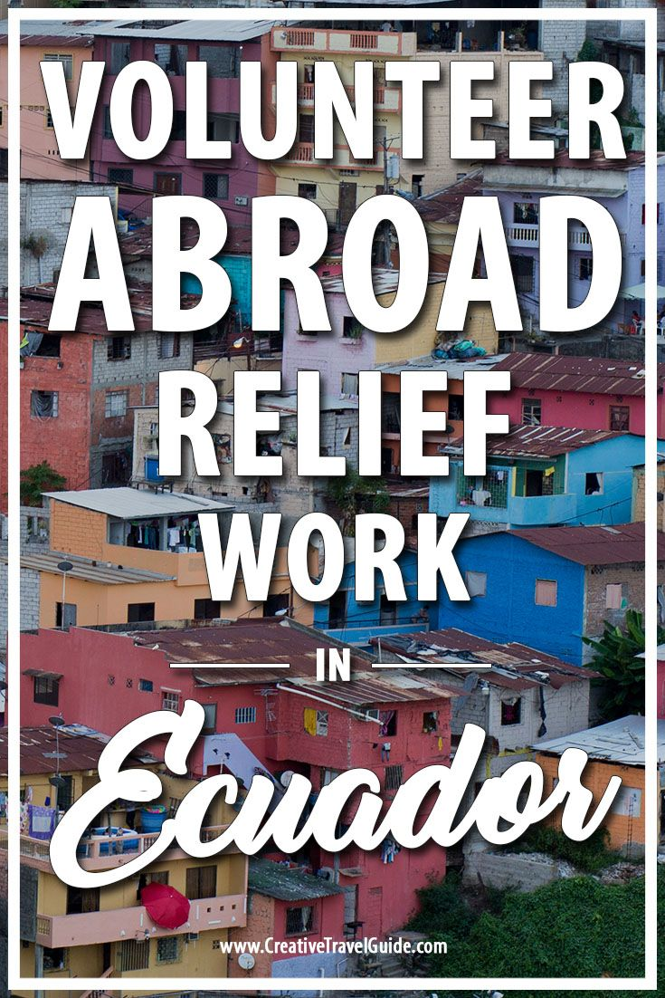 Ashley from Two Sides to Every Story shares herexperiencevolunteering in Ecuador on a medical mission