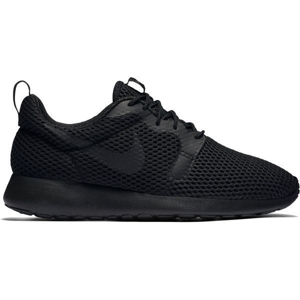 Nike WMNS Roshe One Hyperfuse ($95) ❤ liked on Polyvore featuring shoes, sneakers, nike, women, shoe club, nike trainers, jogging shoes, nike sneakers and nike shoes