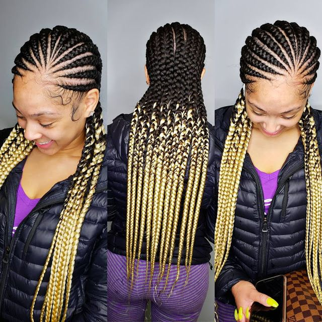 2019 African Hair Braiding Styles Must See Styles Ruling The Fashion World Zainee African Hair Braiding Styles African Hairstyles African Braids Hairstyles