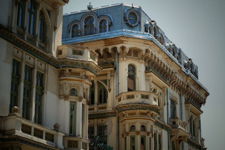 Craiova - Hotel Minerva - Details