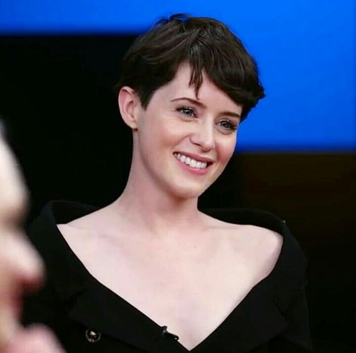 Claire Foy Foy Clare Foy Claire