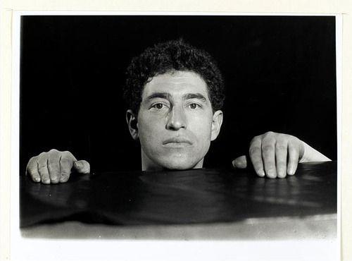 Alberto Giacometti, ca 1930 -by Jacques-André Boiffard