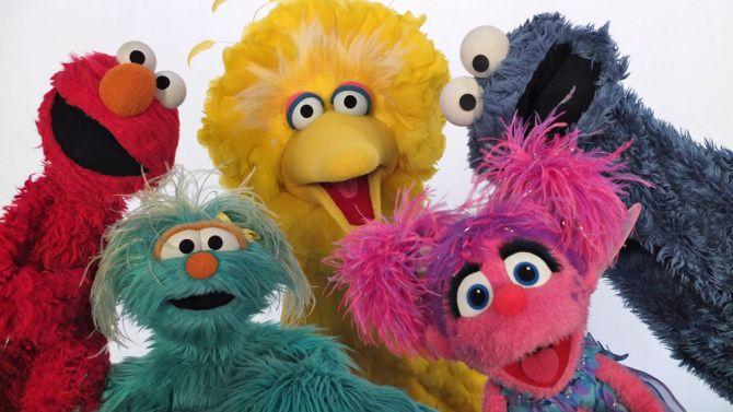 HBO Picks Up 'Sesame Street' As Kids' Viewing Habits Change