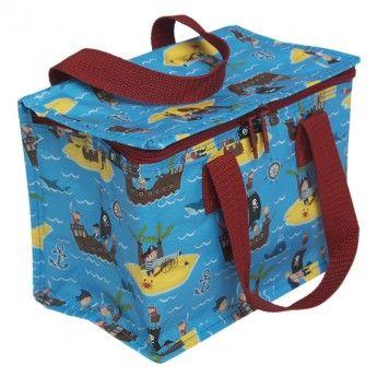 Pirate Fun Lunch Bag