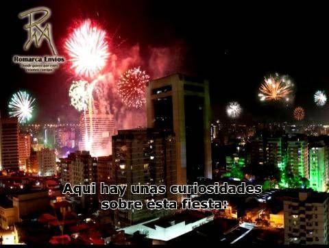 🎄🎄La navidad es una de las fechas mas importantes en #Venezuela y para el Venezolano y en este vídeo te diremos algunas curiosidades sobre ella #RomarcaEnvios