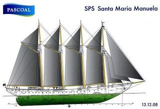 LUGRE PORTUGUES SANTA MARIA MANUELA