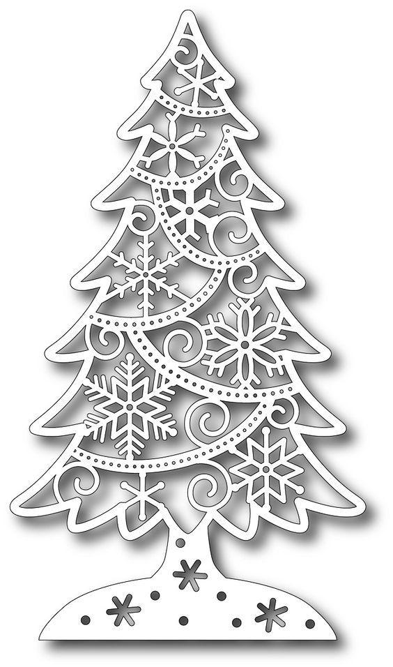 Шаблоны новогодней елки для вырезания из бумаги распечатать