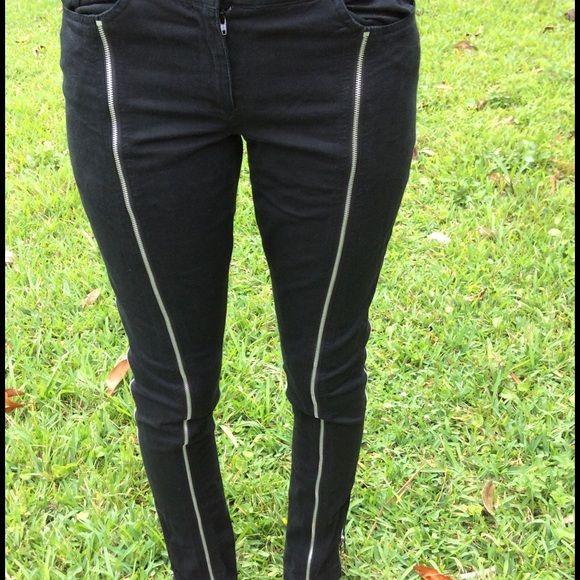 1000  ideas about Black Skinny Pants on Pinterest | Mustard ...