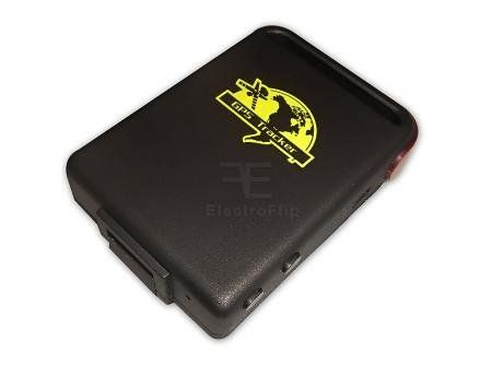 GPS Tracking Tracker Spy Teenage Driver Car Locate & Listen Device