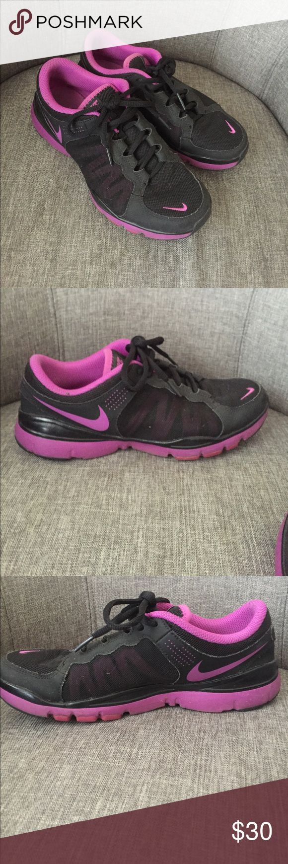 25 best ideas about purple nike shoes on