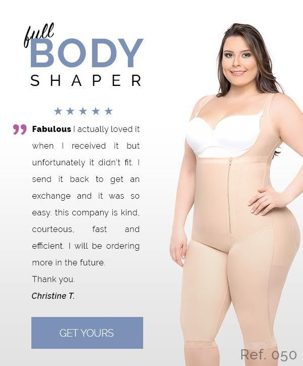 fbd74d4ec6c90 Best Fajas for Dresses   Daily wear. Our Colombian Shapewear Plus Size will  give Enhance your Curves. All Styles Short Shaper