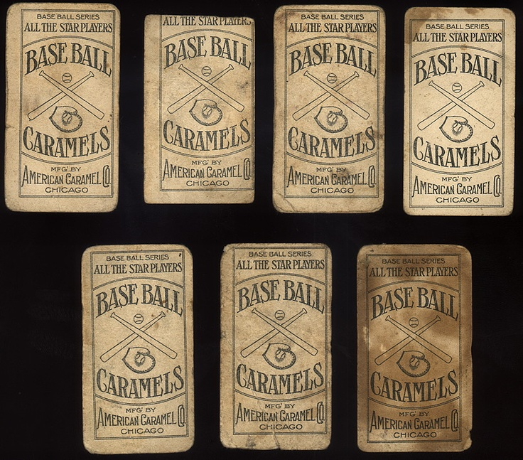 """baseball caramels How cool would it be to have a poster of these in a boys """"baseball"""" room?!"""