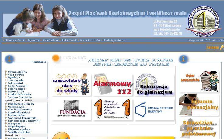 Publiczne Gimnazjum nr 1 we Włoszczowej dołącza do grona szkół eksperckich.