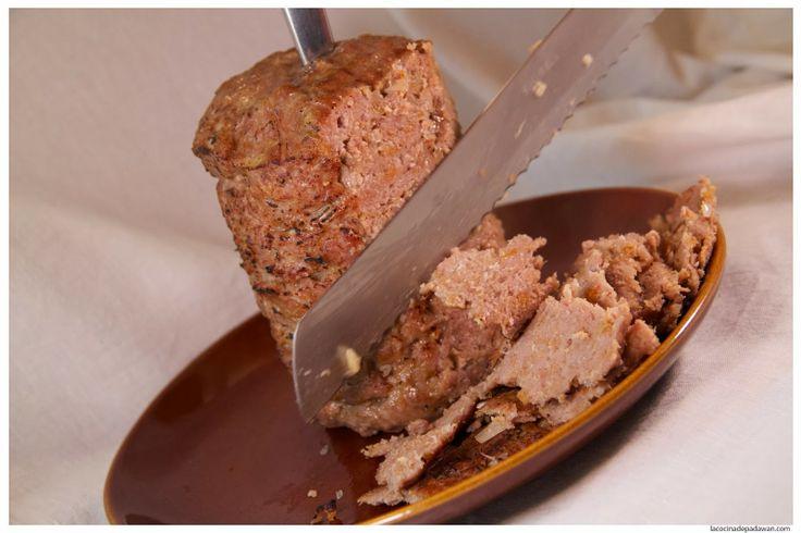 La cocina de Padawan: Döner Kebab casero