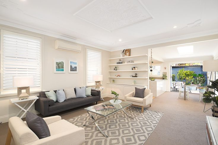 Idyllic parkside living in character weatherboard home - 11 Hudson Street Annandale at Pilcher Residential