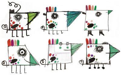Ilustración infantil. Tesa González.: ILUSTRATOUR CONCURSO 2013