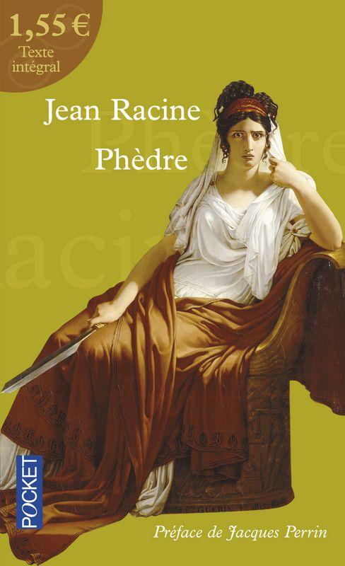 """""""Phèdre"""" de Jean RACINE"""