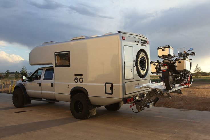 Earthroamer Motorcycle Lift My Lottery Wish List Pinterest Photos And Motorcycles