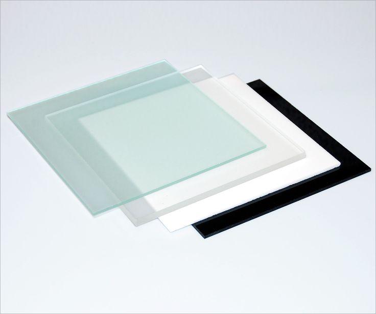 Acrylic Sheets P95 Matte Finish