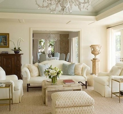 Best Lounging Images On Pinterest Architecture Living Room - Beautiful interior decorating ideas blending mexican style oceanfront villa chic