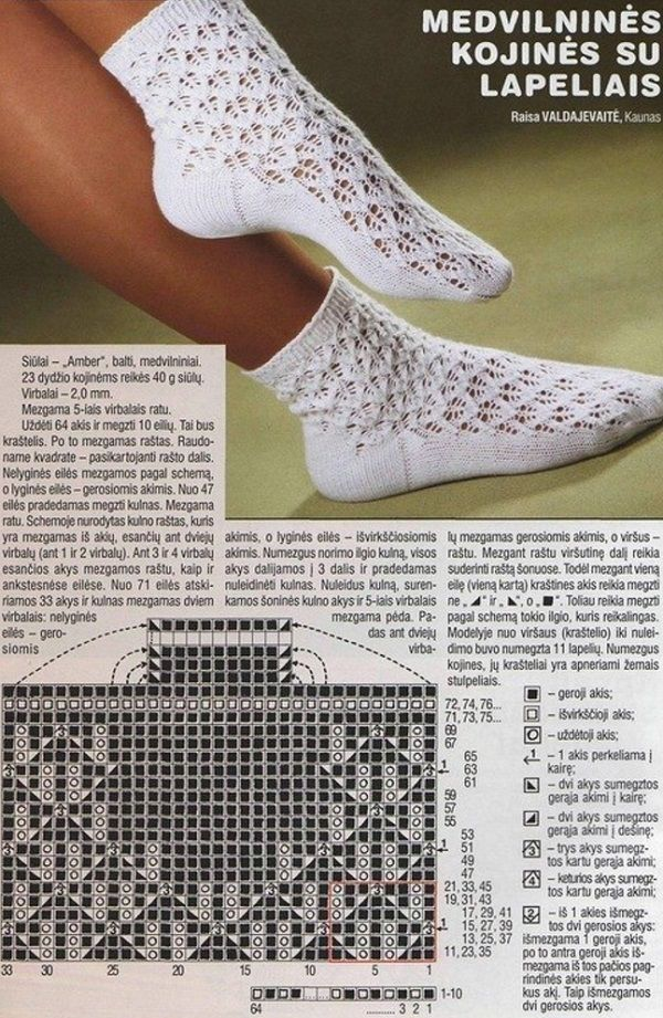малышом ажурные носки крючком описанием фото нашем материале
