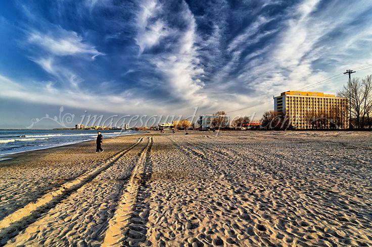 mamaia constanta romania, mamaia beach
