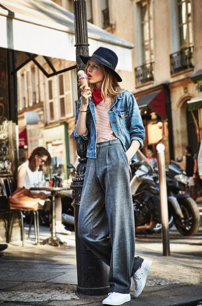 gamine-parisian-style-shopbop-lookbook-laura-julie-5                                                                                                                                                      More