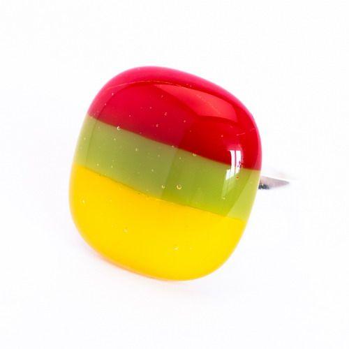 Jamaica gyűrű