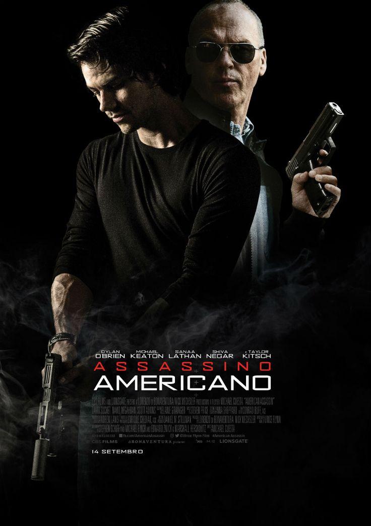 Stan Hurley, veterano da Guerra Fria, recebe a tarefa mais complexa enquanto agente da CIA quando o seu superior ordena que treine um ex-soldado das forças especiais, cujo estado psicológico está completamente devastado após a morte da sua noiva.