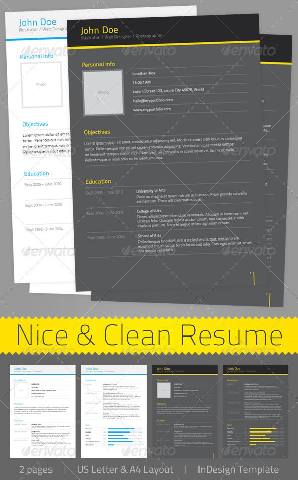 pin by maria alena on best resume templates