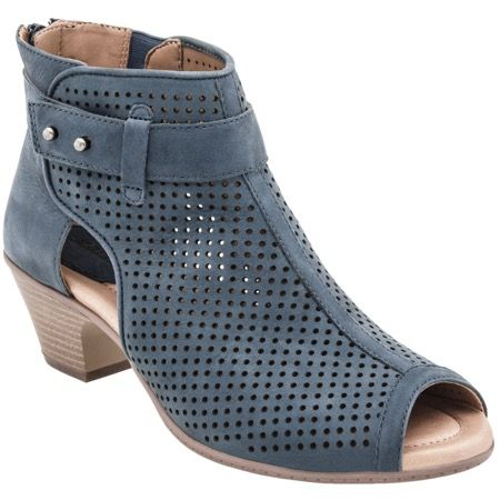 Earth Shoes: Intrepid | Women's Comfort Heel | Earth Brands Shoes