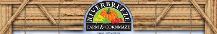 Nova Scotia Farm Markets, RiverBreeze Beef, Pork, Strawberries,Sweet Corn, mega corn maze,haunted corn maze
