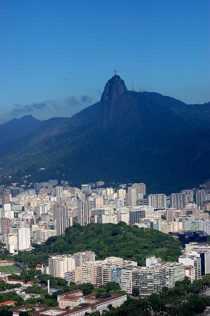 Rio de Janeiro by adventuresinbrazil.com, via Flickr