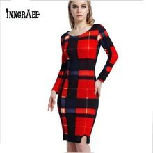 Artı boyutu 6XL Kadın Kalem Elbiseler Çiçek Baskılı 5XL Çizgili Lady için ekose Elbise Iş Elbisesi Siyah Kırmızı Yaz Vestidos NS8100(China (Mainland))