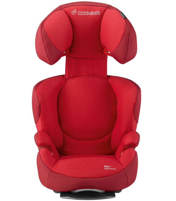 Buy your Maxi Cosi Rodi Air Protect Car Seat - Intense Red reviews from Kiddicare 4 - 11 Years Booster Seats| Online baby shop | Nursery Equipment