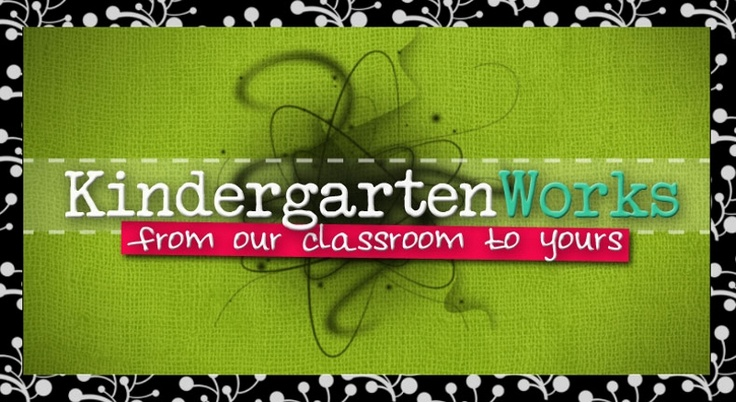 TONS of great ideas for Kinder - centers, literacy, etc.